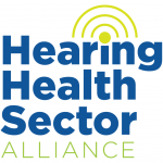 Hearing Health Sector Alliance (Logo)
