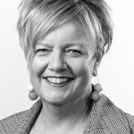 Michelle Lawson. HCIA Board Member